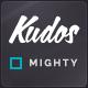 Kudos BuddyPress Theme