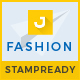 Fashion - Email Marketing Template