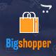 BigShopper - Multipurpose OpenCart Theme