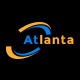 Atlanta One Page Creative PSD Template