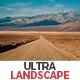 15 Ultra Landscape Lightroom Presets