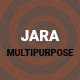 JARA | Multipurpose HTML5 Template