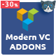 Kaswara – Modern Visual Composer Addons (Add-ons) Download