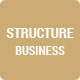Structure: Business WordPress Theme