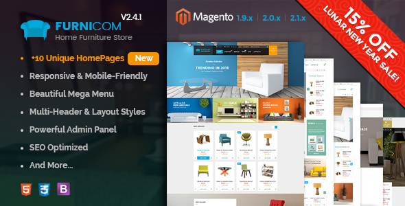 01 590x300.  large preview - Furnicom - Responsive Magento 2 and 1.9 Furniture Theme