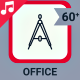 Office Icons and Elements