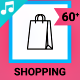 Shopping Icons and Elements
