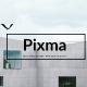 pixma Keynote Presentation
