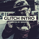 Download Modern Glitch Intro from VideHive