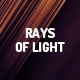Rays of Light Backgrounds-Graphicriver中文最全的素材分享平台