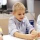 Happy Children Learning at Robotics School 2