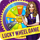 Casino Lucky Wheel Game Pack