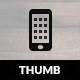 Thumb | Mobile Template