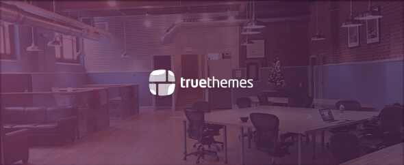 Truethemes wordpress themes