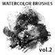 Master of Watercolor Brushes Vol.2