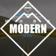 MODERN Coming Soon HTML Template