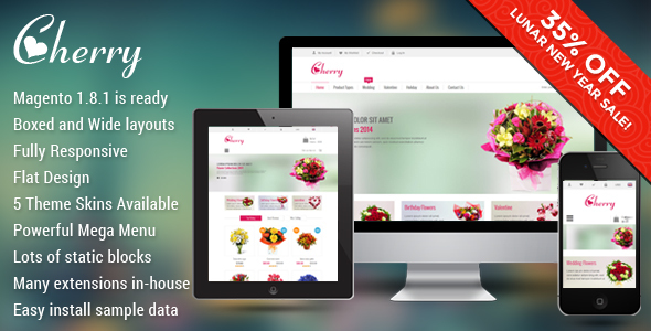 01 590x300.  large preview - SM Cherry - Responsive Magento Theme
