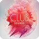 Club Sounds Flyer