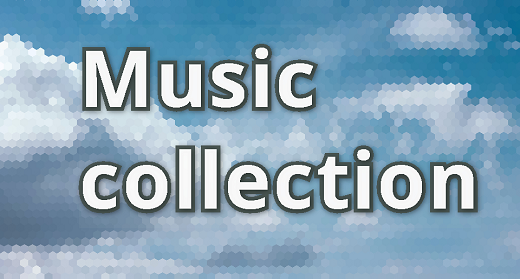Music collection