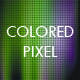 Colered Pixel