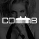 Comb Barbershop Template