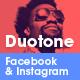Hipster - Facebook & Instagram Edition