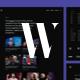 Design for Agency/Portfolio Website