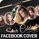 Celebration Facebook Cover