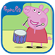 Peppa Pig Nursery Rhymes with ( AdMob or StartApp Ads ) +( Eclipse or Android Studio project)
