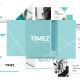 Timez Multipurpose Presentation Template