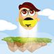 Mini Jump - HTML5 Game (CAPX)
