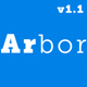 Arbor Multi-Purpose Joomla! Template
