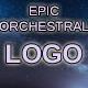 Epic Orchestral Logo
