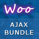 WooCommerce Ajax Plugins Bundle