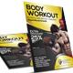 Fitness/Gym Flyer 002