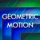 Geometric Motion Backgrouns