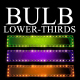 Bulb Lower Thirds
