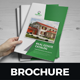 Real Estate Agency Brochure Catalog v4