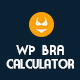WP Bra Calculator