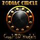 Zodiac Circle Sings