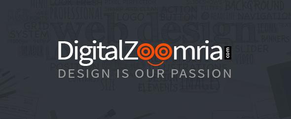 Dzoomria web