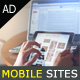 HTML5 Mobile Web - GWD - 7 Sizes
