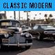 Uplifting Classic Modern