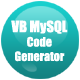 VB.Net DAL Generator for MySQL