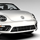 VW Beetle Cabriolet 2017