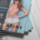 Magazine / Brochure Mock-Up