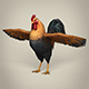 Game Ready Realistic Cock