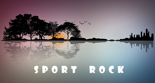 Sport Energetic Rock