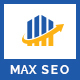 Max Seo - Seo & Marketing WordPress Theme