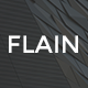 Flain - Coming Soon Template